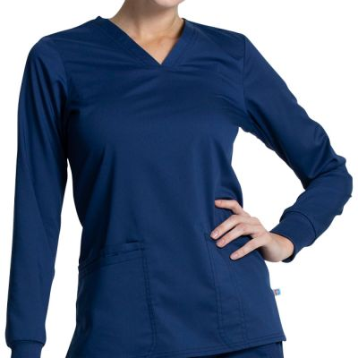 Full Sleeves Scrubs