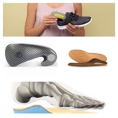 Insoles / Orthotics