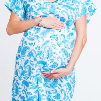 Gowns - Maternity
