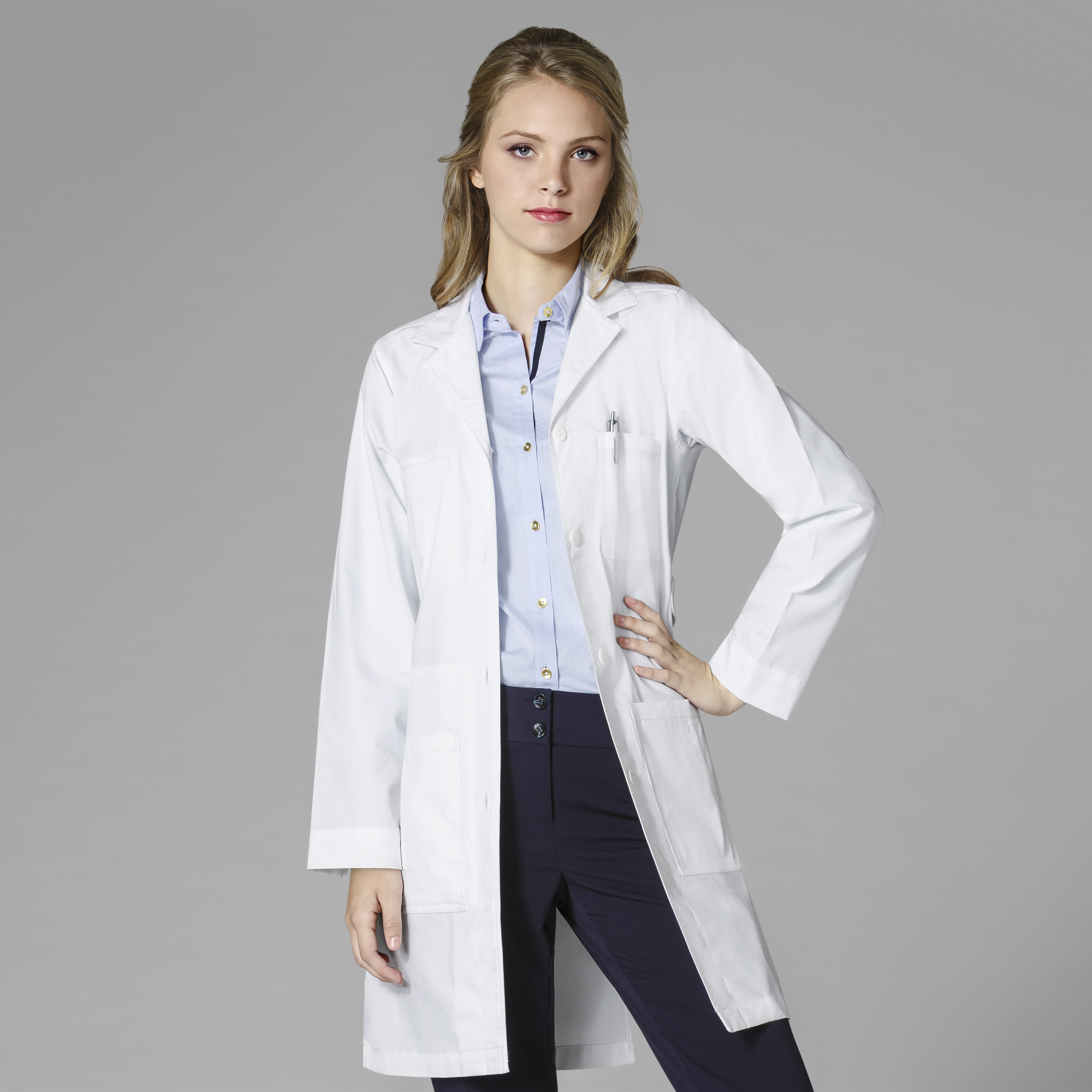 LabCoat-WW-7607