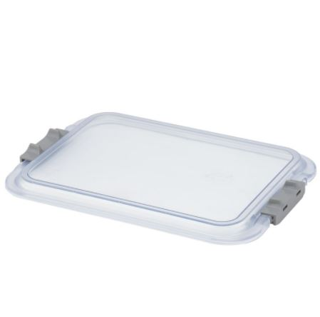Tray Cover Size B Safe Locking