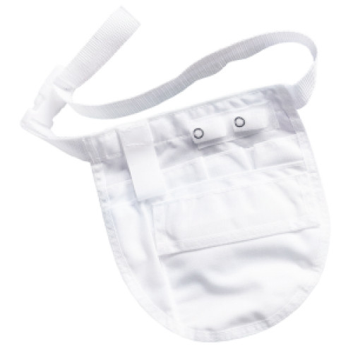 Pouch with Belt, 94562