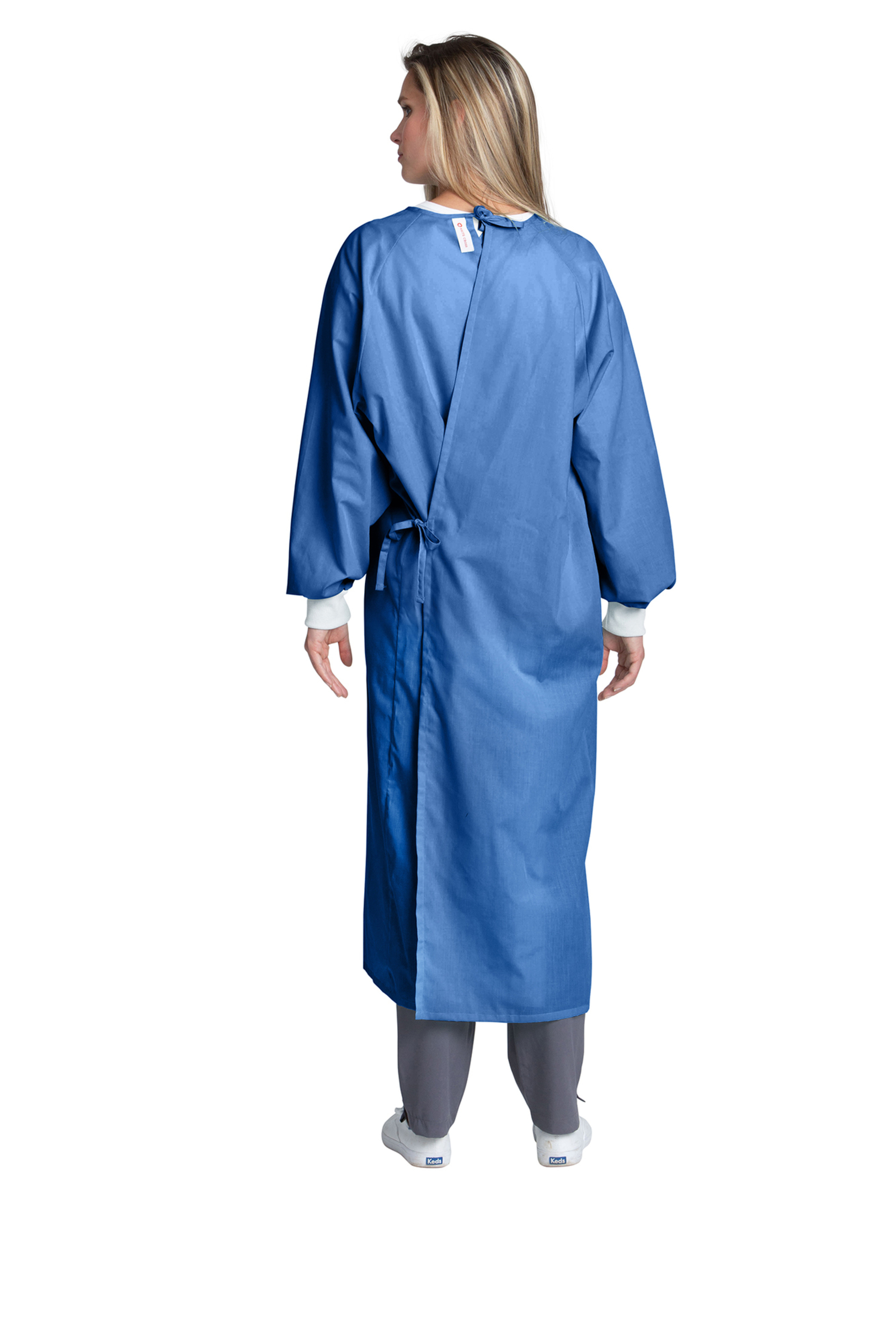Isolation Gown, HOP014