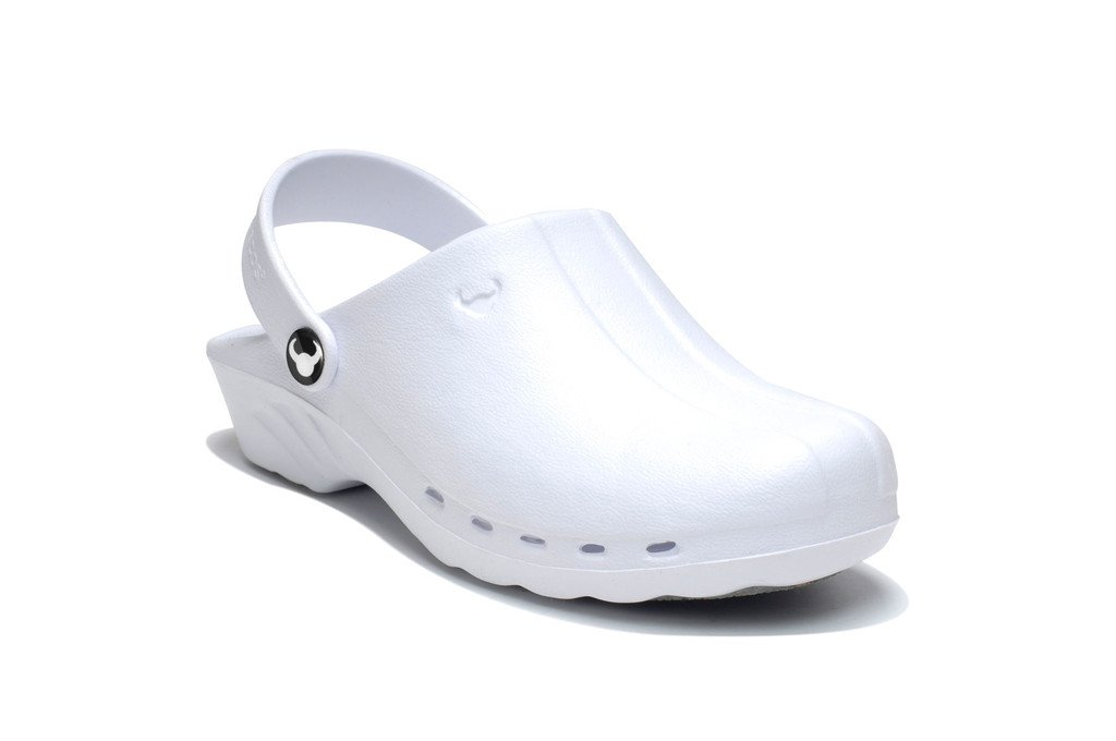Clog, Oden-Whi
