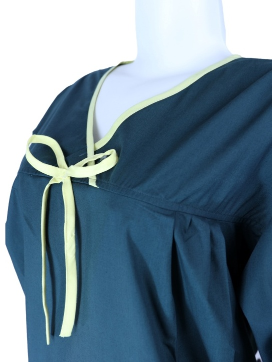 Maternity Gown-M03