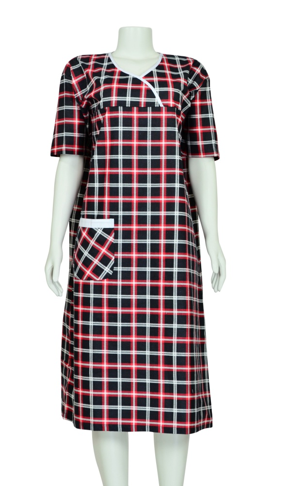 Night Gown, Flannel F04