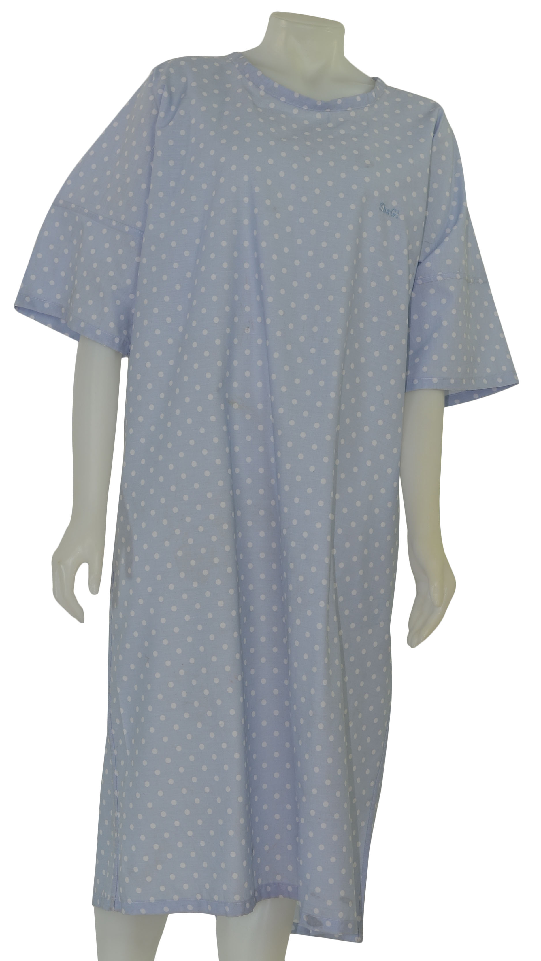 Exam Gown-B03