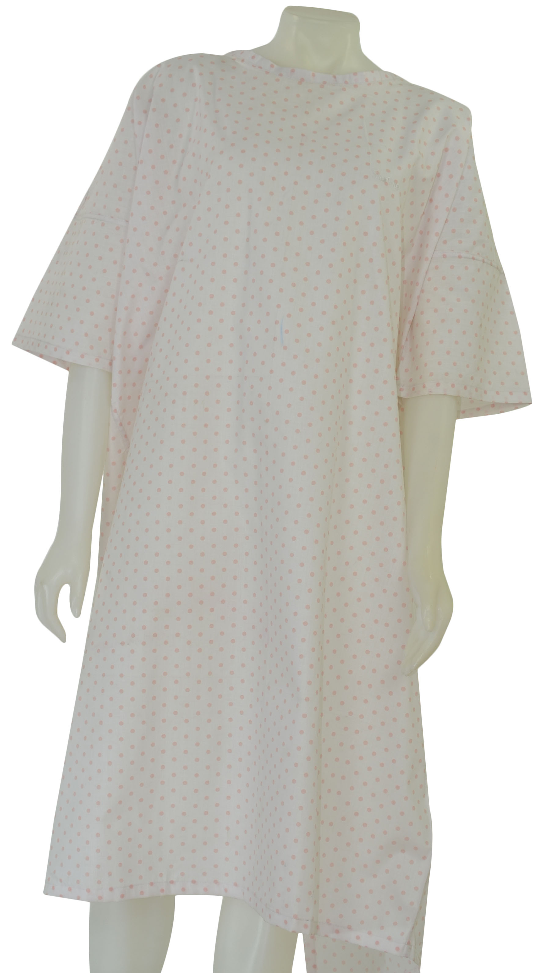 Exam Gown-B05