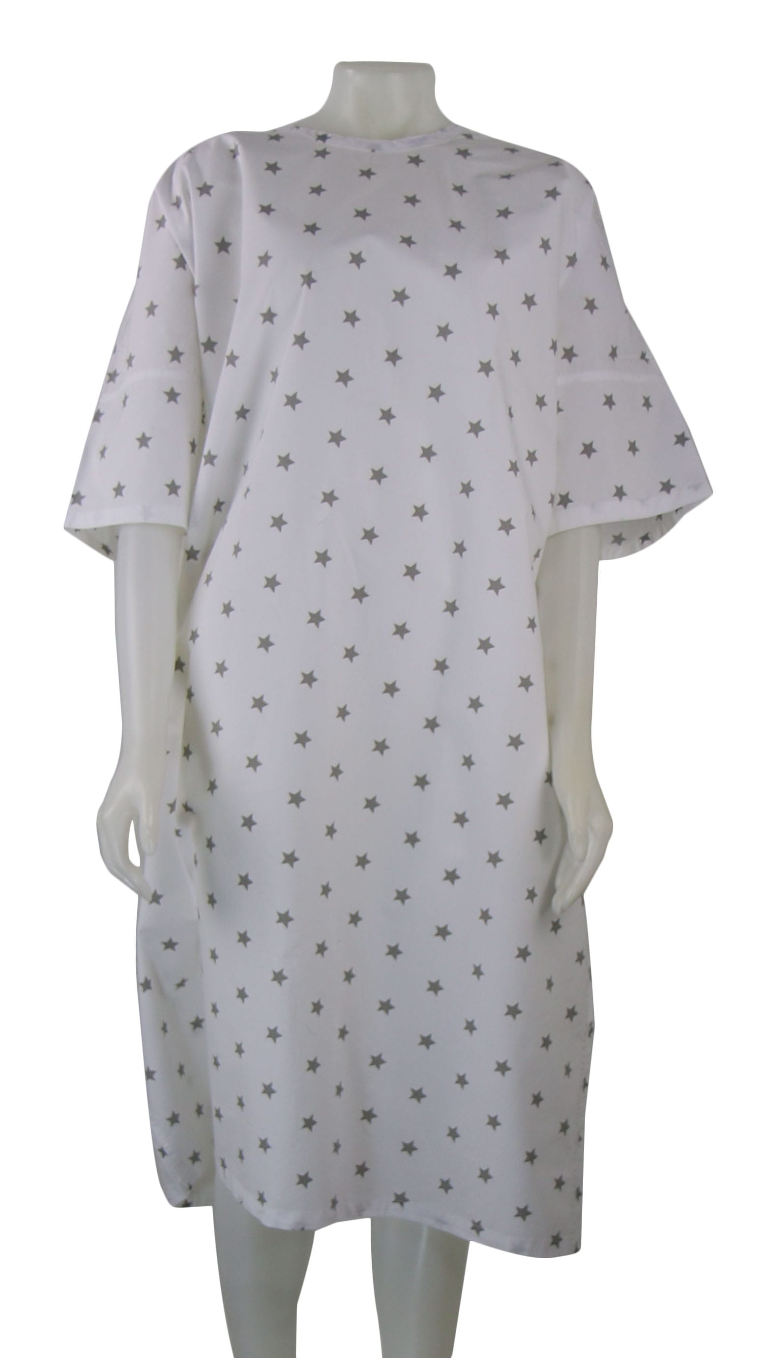 Exam Gown-B10