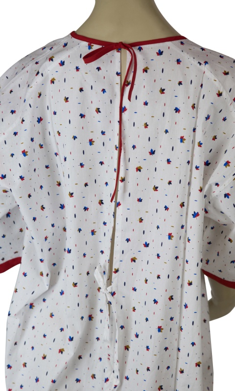 Exam Gown-B16