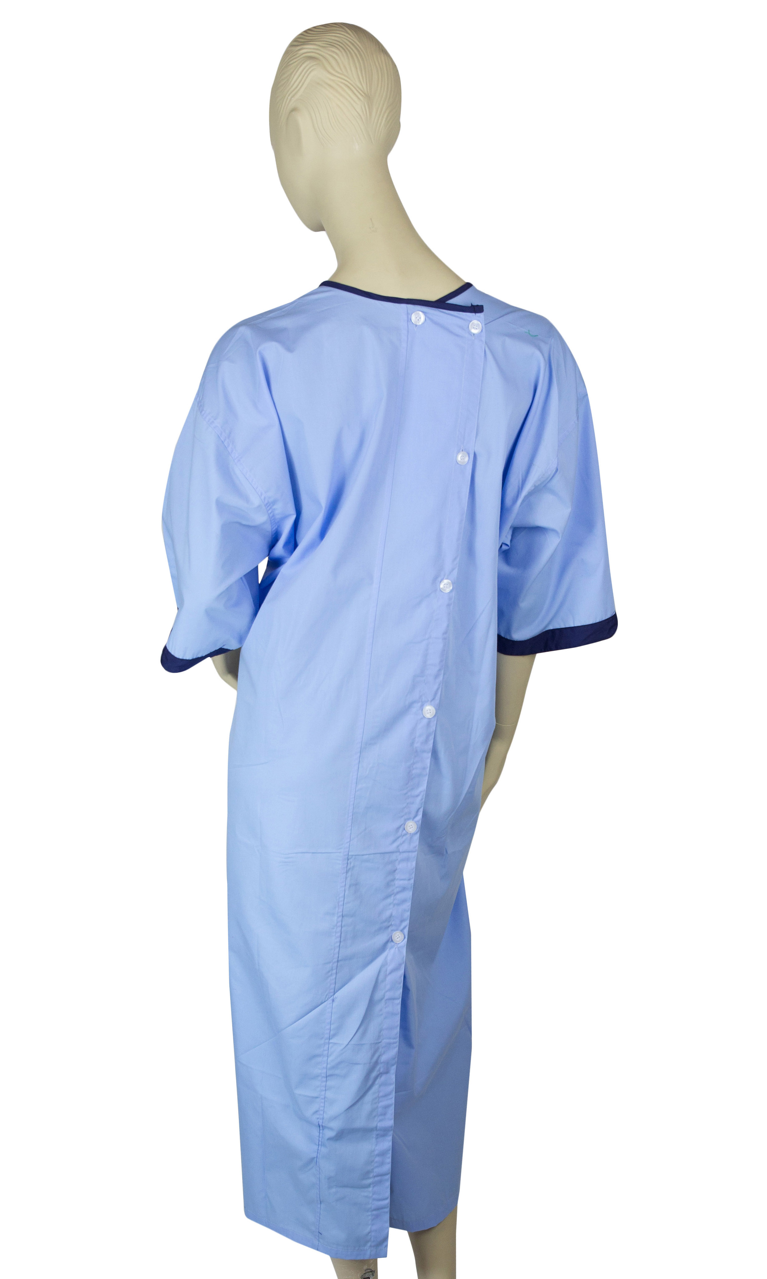Exam Gown-B20