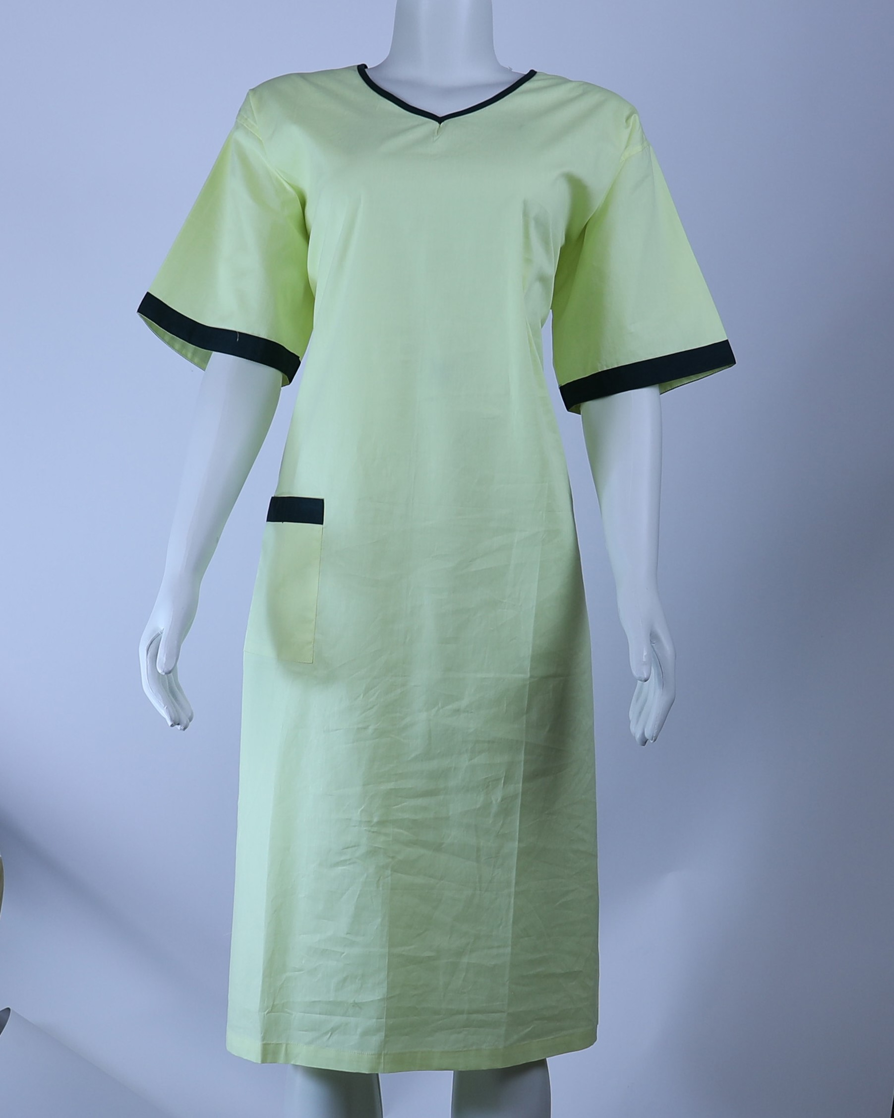 Exam Gown-B21