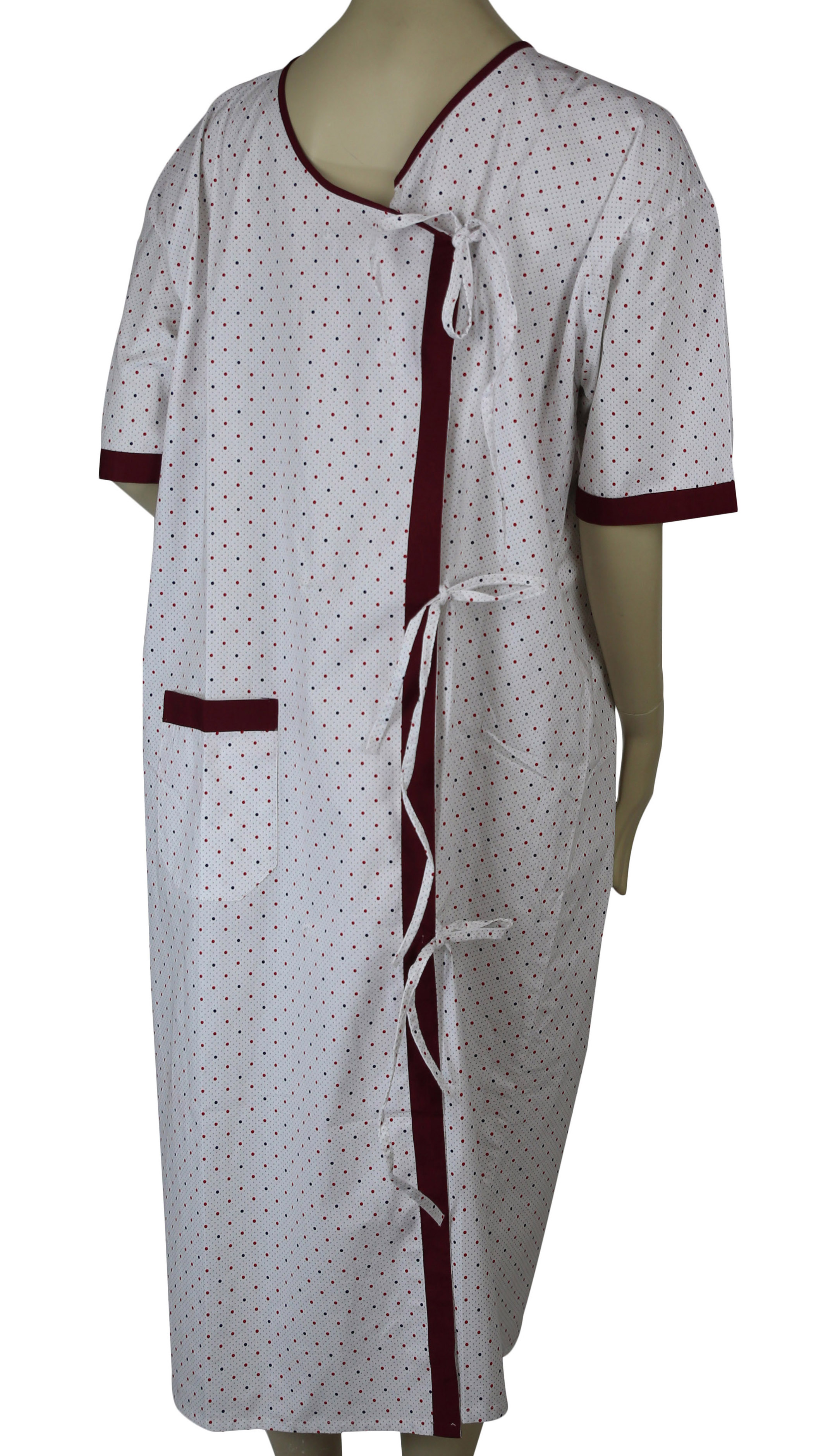 Exam Gown-F12