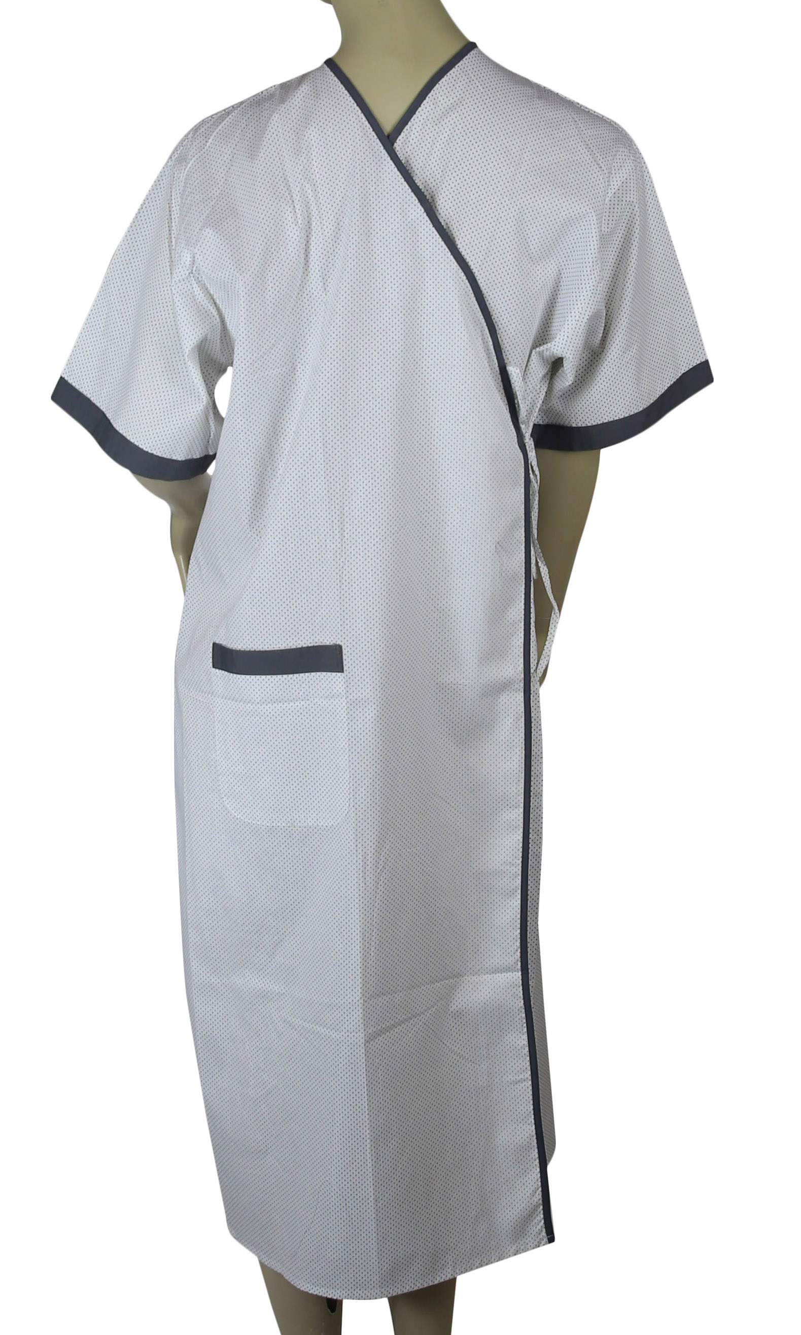 Exam Gown-F13