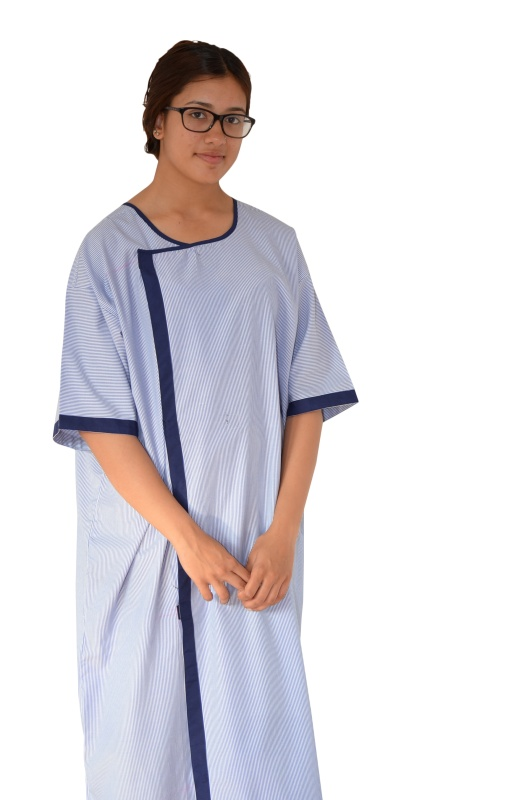 Exam Gown-F02