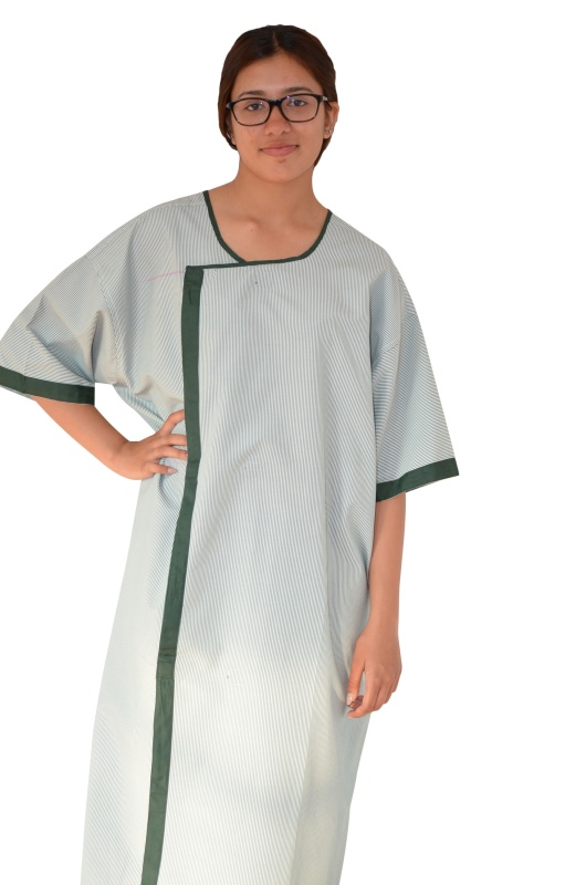 Exam Gown-F05