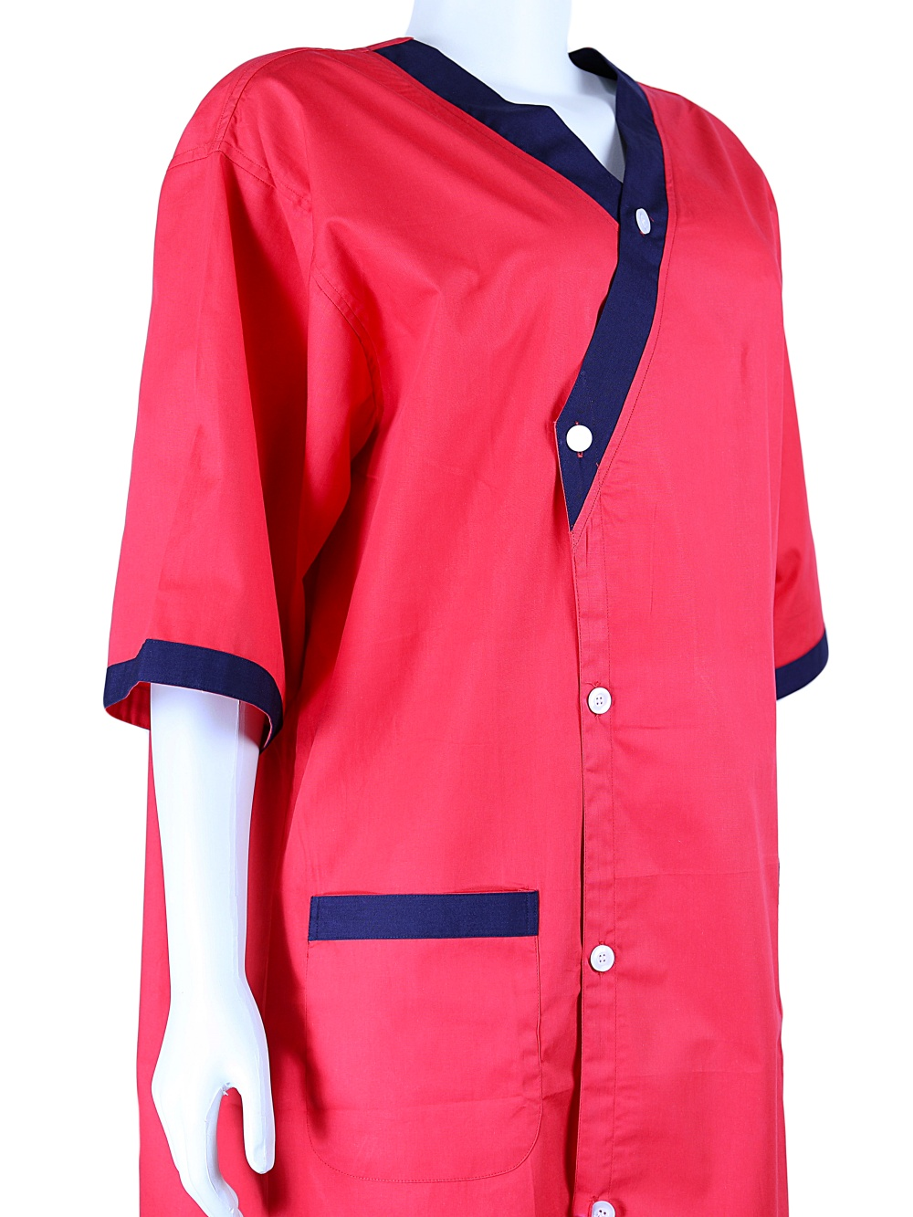 Exam Gown-F09