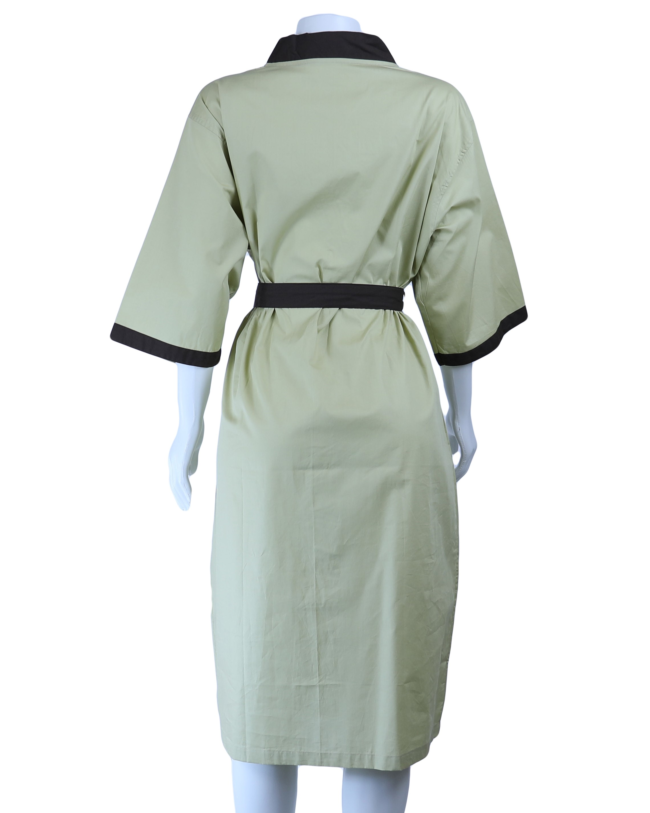 Exam Gown-F10