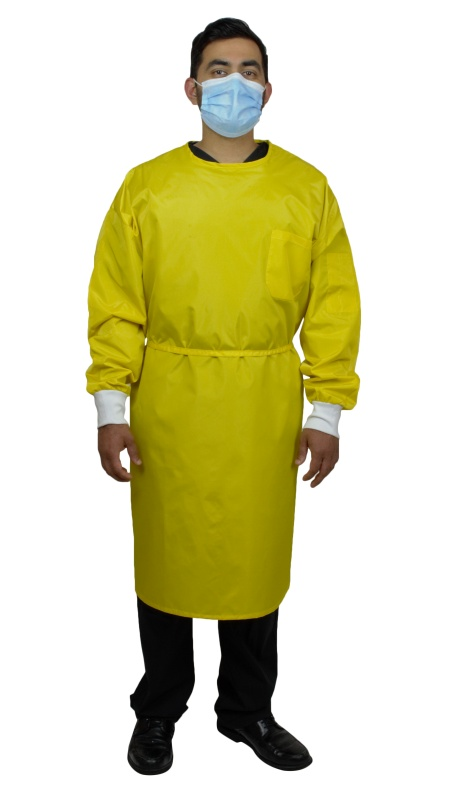 Protective Gown, RN1