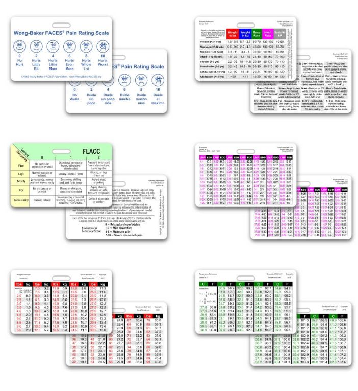 Reference Card, 10110