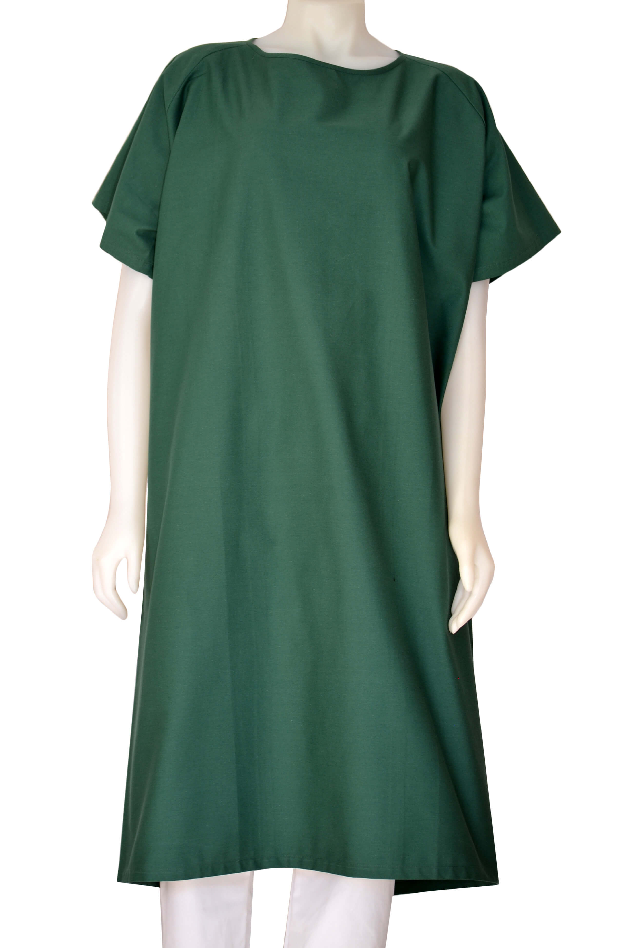 Exam Gown-B15
